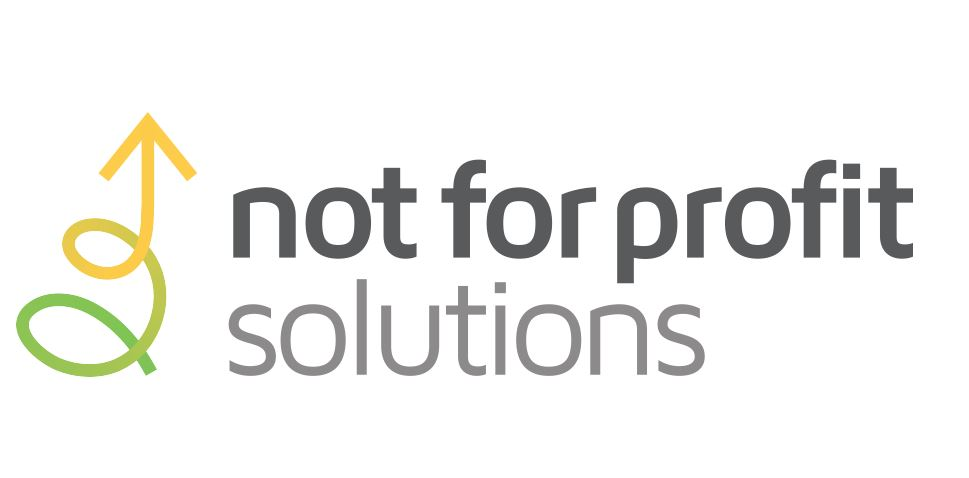 Not for profit solutions.